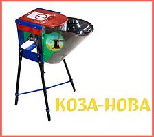 """Корморезка """"Коза Нова"""" электрическая"""