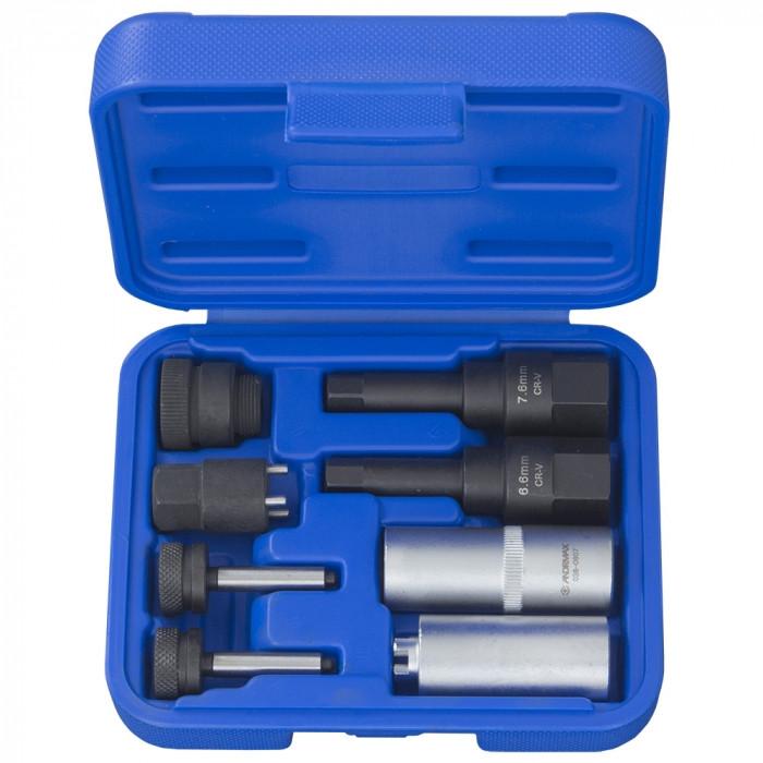 Комплект инструмента для ремонта дизельных форсунок Common Rail ANDRMAX