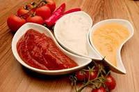 Кетчупы и соусы Вкусоароматические добавки