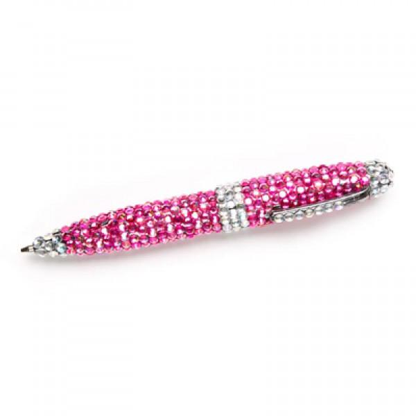 """Ручка шариковая """"Шик!"""", розовая"""