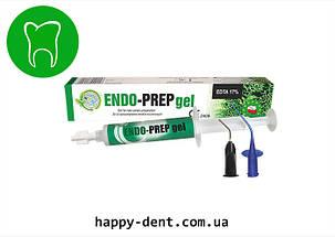 Endo-Prep gel (Эндо-Преп гель) ЭДТА 17%