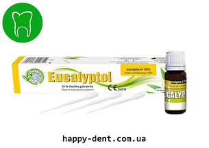 EUCALYPTOL (Эвкалиптол) для растворения гуттаперчи