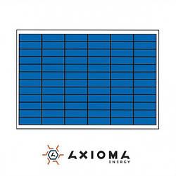 Солнечная батарея 110Вт, поли AX-110P, AXIOMA energy