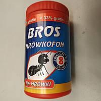 Bros порошок от муравьев 80г.