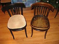 Ремонт деревянных стульев