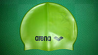 Шапочка для плавания Classic Silicone ARENA.91662-65