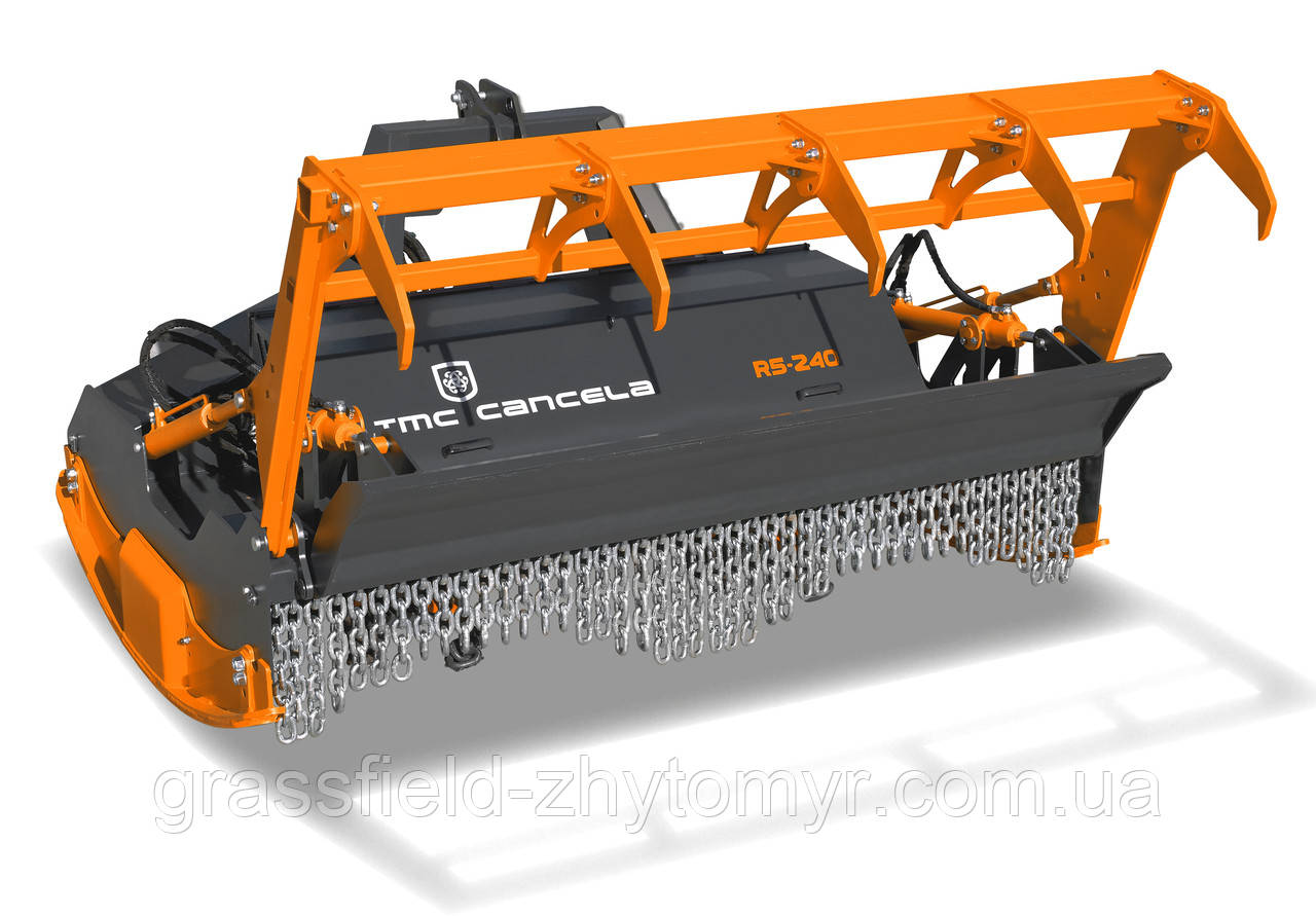 Мульчувач R5 TMC Cancela