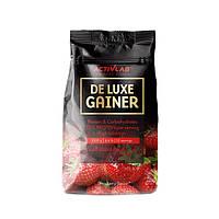 Гейнер для набора массы Activlab De Luxe Gainer (3 кг) активлаб де люкс strawberry