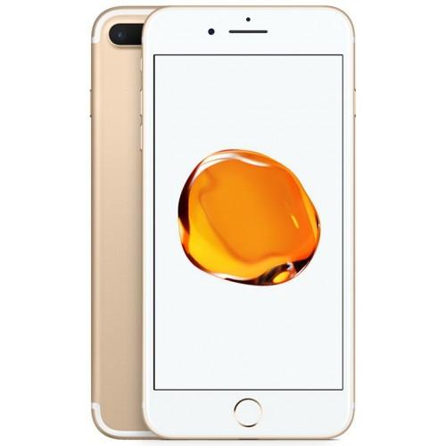 Смартфон Apple iPhone 7 Plus 32GB Gold (MNQP2) (Відновлений)