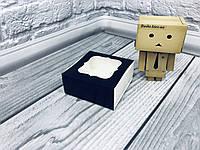 *50 шт* / Коробка для пряников / 80х80х35 мм / печать-Черн / окно-обычн, фото 1