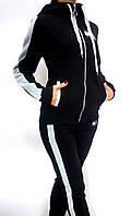 Теплый женский костюм Tommy Hilfiger флисовый