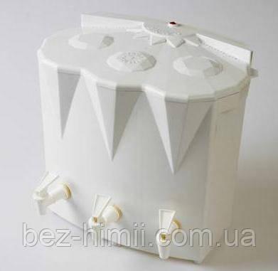 ЭКВО-9 ХРУСТАЛЬ. Электроактиватор воды, 9 литров, фото 1