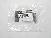 Болт крепления масляного поддона на Рено Трафик 2001-> 1.9dCi — RENAULT (Оригинал) - 7703002705