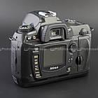 Nikon D70 kit AF-Nikkor 28 - 100mm 1:3.5 - 5.6 G, фото 3