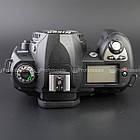 Nikon D70 kit AF-Nikkor 28 - 100mm 1:3.5 - 5.6 G, фото 4