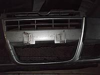 Бампер, усилитель бампера б/у Doblo 05-10г.в.