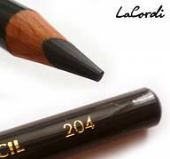 Олівець для очей LaCordi №204 Темно-сірий