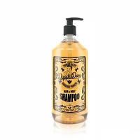 Шампунь для волос и тела Dapper Dan Hair & Body Shampoo 1000 мл