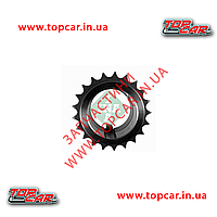 Зірочка коленвала Renault Trafic II 2.0 Dci 06 - INA 554 0101 10