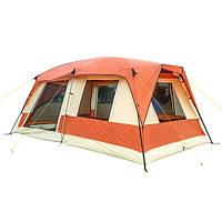 Палатка 6-ти местная GreenCamp 1610