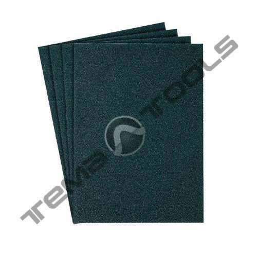 Шлифовальная наждачная бумага (лист) Klingspor PS 8 A 230x280 мм P280