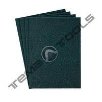 Шлифовальная наждачная бумага (лист) Klingspor PS 8 A 230x280 мм P1000