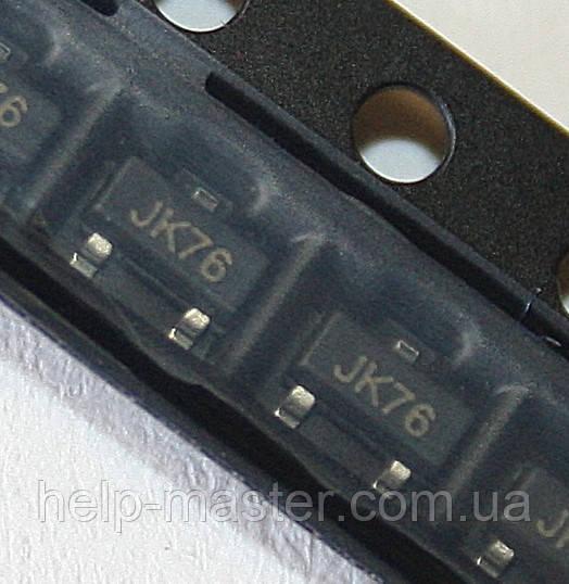 Транзистор 2SK3666-3-TB-E (SOT-23A)