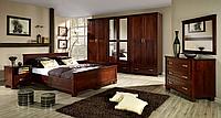 Спальня из массива дерева 021