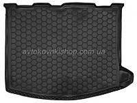 Резиновый коврик в багажник Ford Kuga 2013- Avto-Gumm