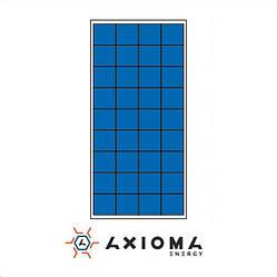 Солнечная батарея (панель) 160Вт, поли AX-160P, AXIOMA energy