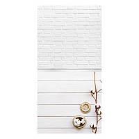 Фотофон для предметной съемки, стена+пол, размер 60*120 см, 053