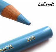 Карандаш для глаз LaCordi №220 Летний голубой