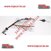 Трос сцепления Peugeot Partner 1.9D 03-   Linex 09.10.38
