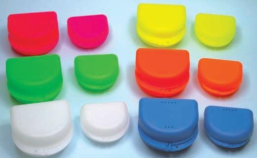 Коробочки для пластинок