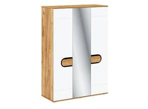 Шкаф 3Д RODAN H (Blonski)