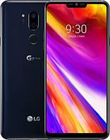 Смартфон LG G7 ThinQ 4/64GB Black Модель G710ULM