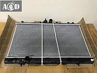 Радиатор охлаждения Mitsubishi Lancer 9 2003-->2009 Tempest (Тайвань) TP.15.62.894