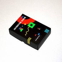 Коробки для настольных игр, фото 1
