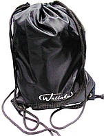 Рюкзак-мешок, котомка Wallaby 2825-1 чёрный