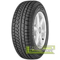 Зимняя шина Continental 4x4 WinterContact 255/55 R18 105H FR *