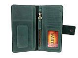 Кошелек женский купюрник тревел-кейс travel портмоне картхолдер SULLIVAN, фото 6