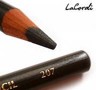 Олівець для очей LaCordi №207 Темно-сірий сланець