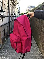 """Рюкзак EASTPAK EK 620 """"Рожевий"""", фото 2"""