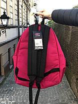 """Рюкзак EASTPAK EK 620 """"Рожевий"""", фото 3"""