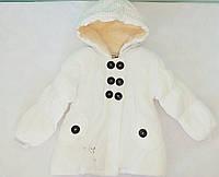 Куртка на девочку 1 год, фото 1