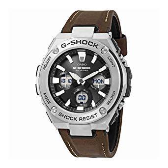 Мужские часы Casio GST-S130L-1A