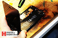 Замена дисплейного модуля (сенсора и дисплея) iPhone 5