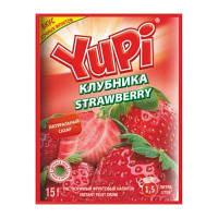 Yupi Полуниця 15 g
