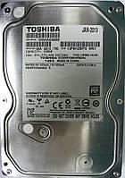 HDD 500GB 7200rpm 32MB SATA III 3.5 Toshiba DT01ACA050 13F6HZBPSWK7, фото 1