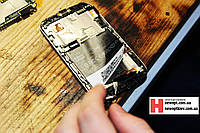 Замена дисплейного модуля (сенсора и дисплея) HTC Desire X (T328e)